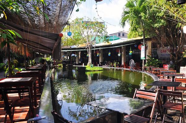 Top 10 quán Caffe Tây Ninh
