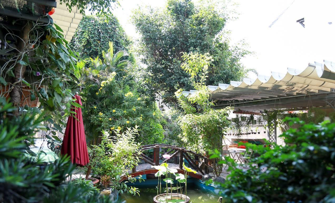 Top 10 quán caffe Tây Ninh - 4/10