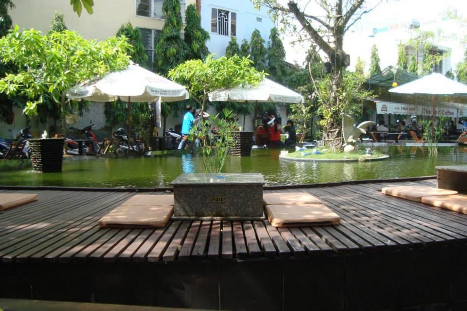 Top 10 quán caffe Tây Ninh - 3/10