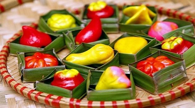 10 món ăn vặt tại tây ninh