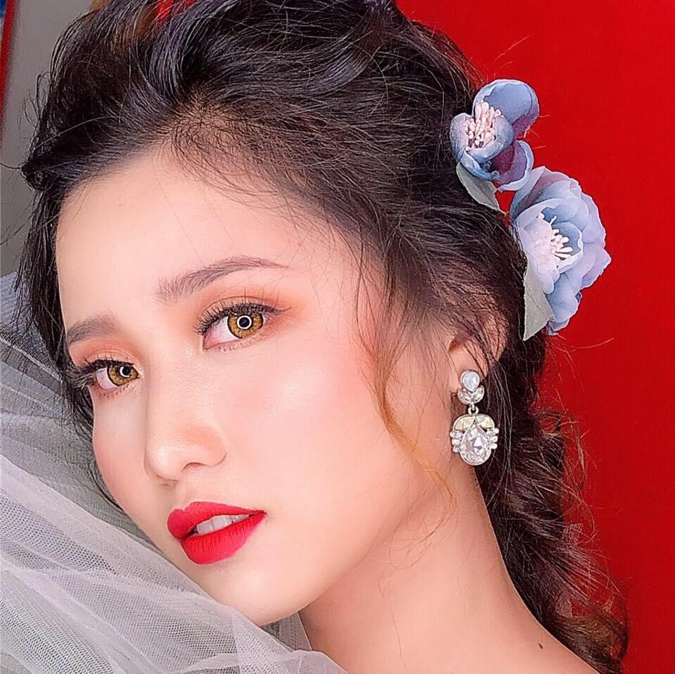 học makeup tại Tây Ninh - Thaoava Phạm
