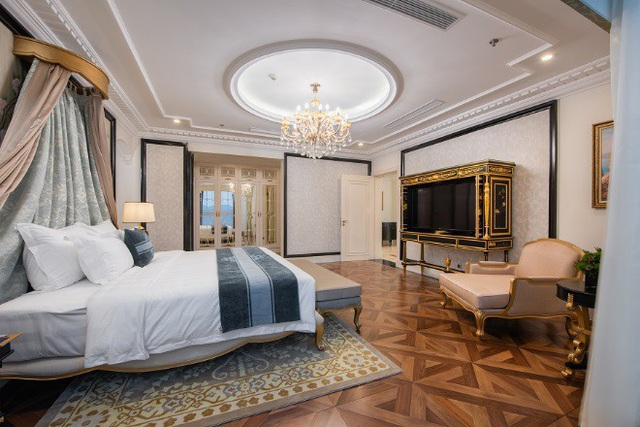 khách sạn tốt nhất Tây Ninh - Vinpearl