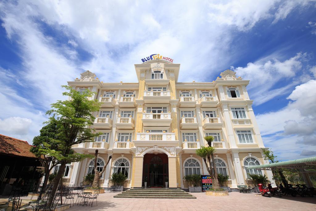 Khách sạn tốt nhất Tây Ninh - Bluestar