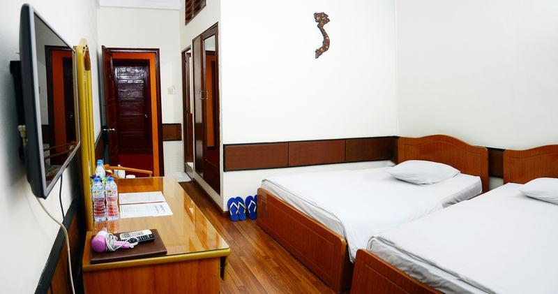 Khách sạn tốt nhất tây ninh - hoàng sơn