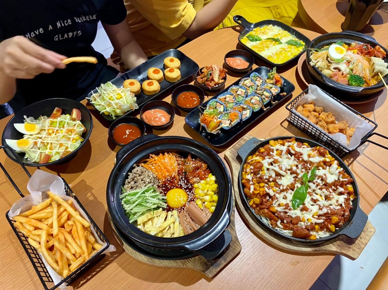 top 5 quán ăn Hàn Quốc phải ghé tại Tây Ninh 06