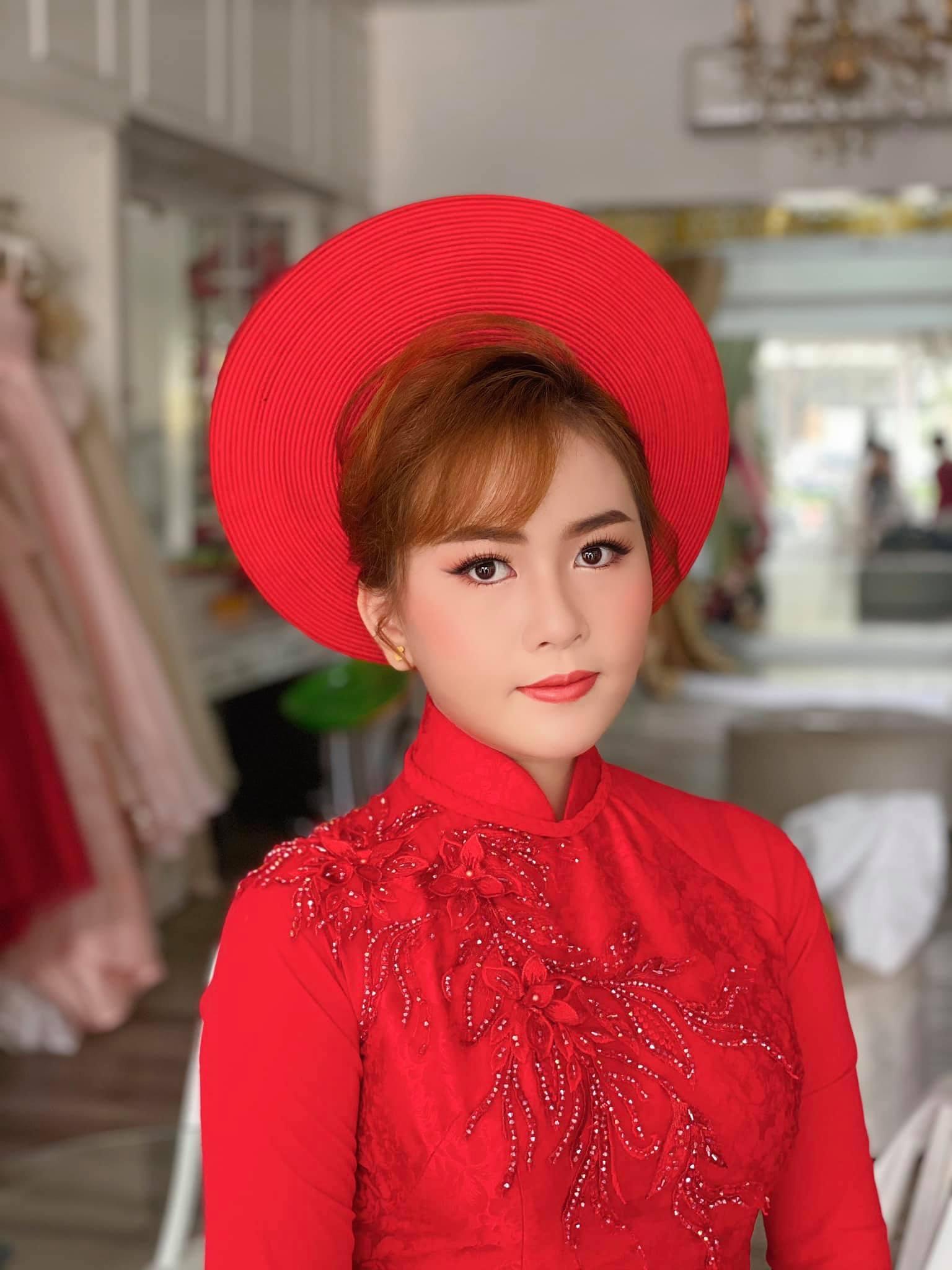 top 10 địa chỉ makeup cô dâu đẹp tại Tây Ninh 07