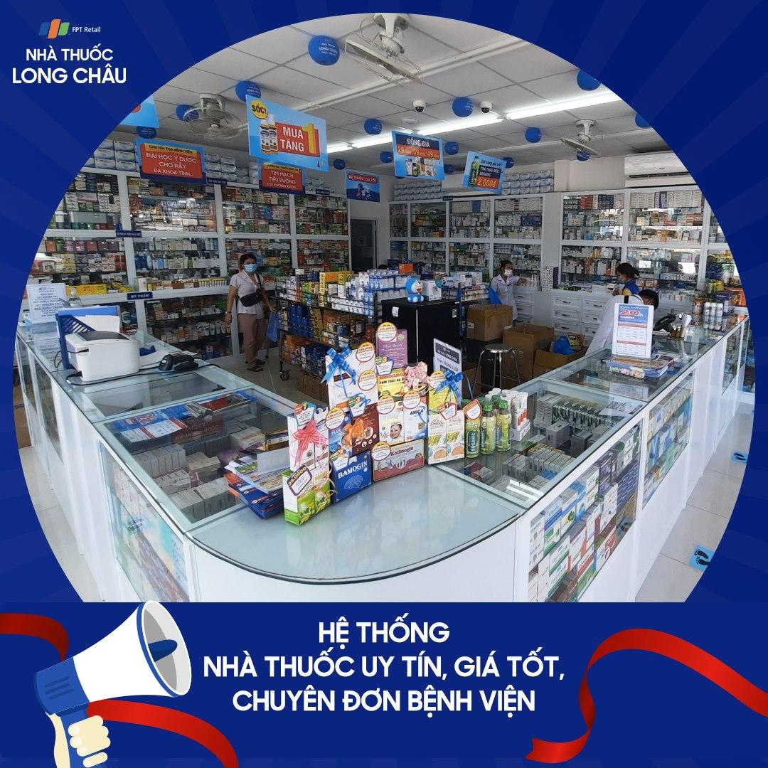 top 4 nhà thuốc uy tín và giao hàng tận nơi trong mùa dịch tại Tây Ninh 01