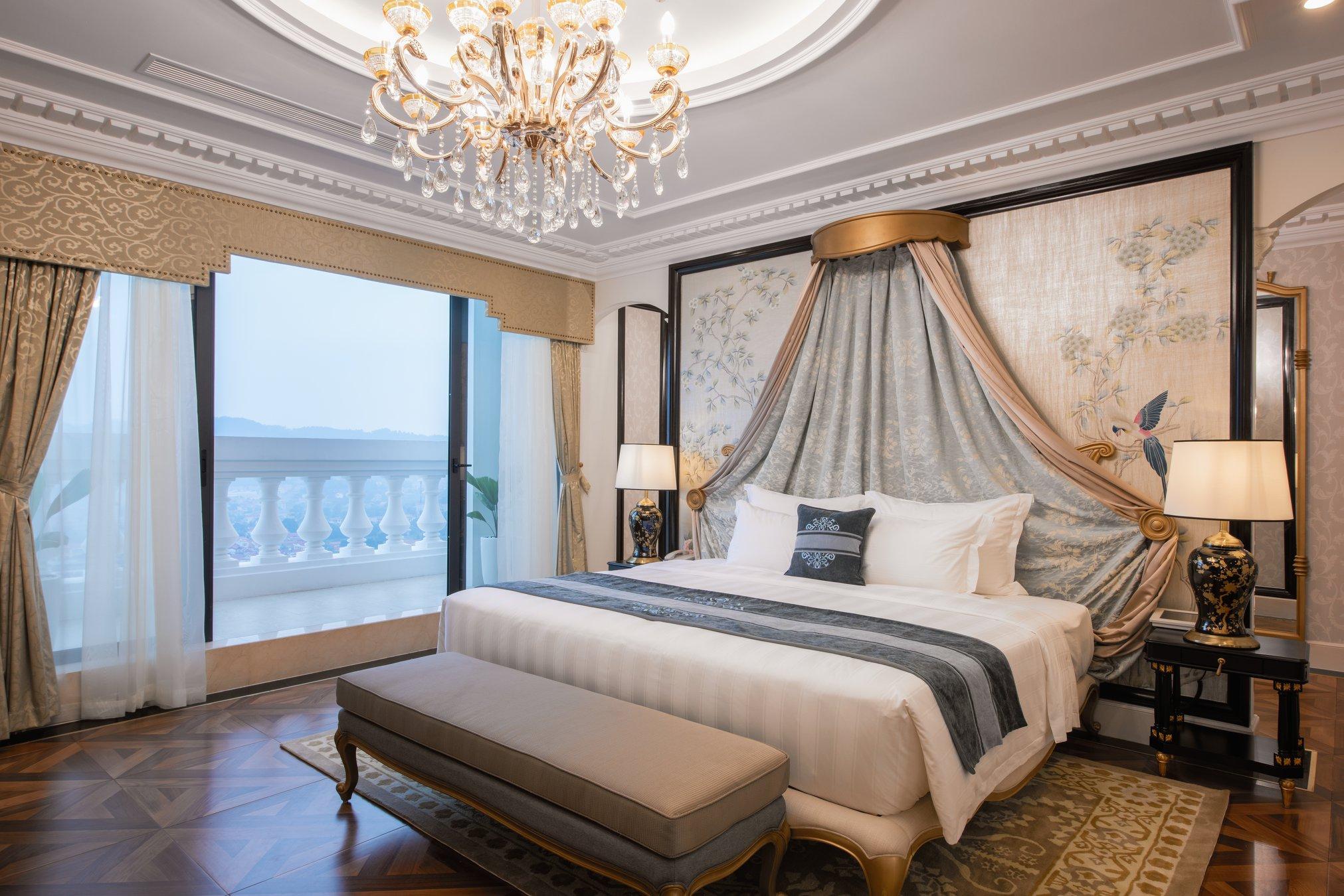 top 4 khách sạn cách ly tiện nghi và sang chảnh tại Tây Ninh 02