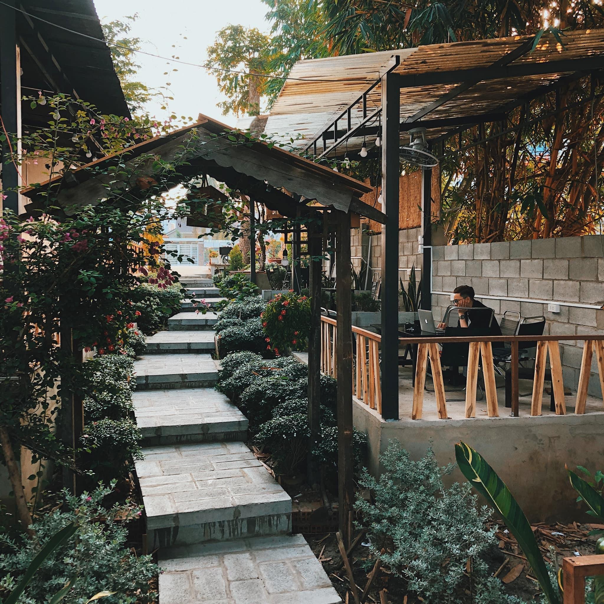 """Top 9 quán nước đảm bảo """"vừa chill, vừa có view xịn"""" tại Tây Ninh 01"""