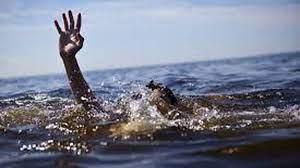 Hai cháu bé đi nhặt ve chai bị đuối nước dẫn đến tử vong 01